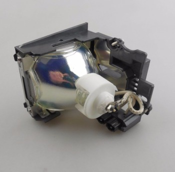 AN-C55LP Replacement Projector Lamp with Housing for SHARP XG-C55 / XG-C58 / XG-C58X / XG-C60 / XG-C68