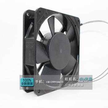 Brand new SUNON DP201AT 2122HBT 2122HBL.GN 12025 220V 12CM cooling fan