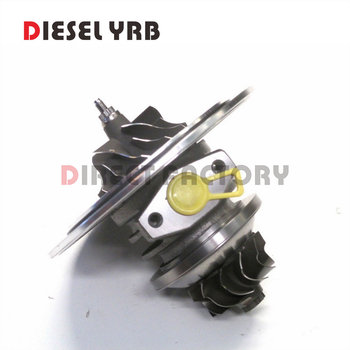GT2056S turbo core cartridge 742289-0003 742289 A6650901780 A6650900480 turbine CHRA for Ssang-Yong Rexton 270 XVT 186 HP D27DT