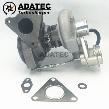 Turbine TD03 49S31-05210 49131-05210 49131-05212 0375K7 full turbo charger for Citroen Jumper 2.2 HDI 120 88 Kw - 120 HP 4HV PSA