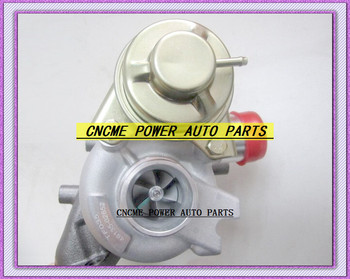 TURBO TF035 VGT 49135-02652 49135 02652 MR968080 Dėl